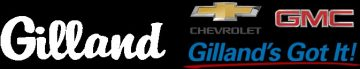Tim Gilland Chevrolet GMC