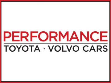 Performance Toyota/Volvo